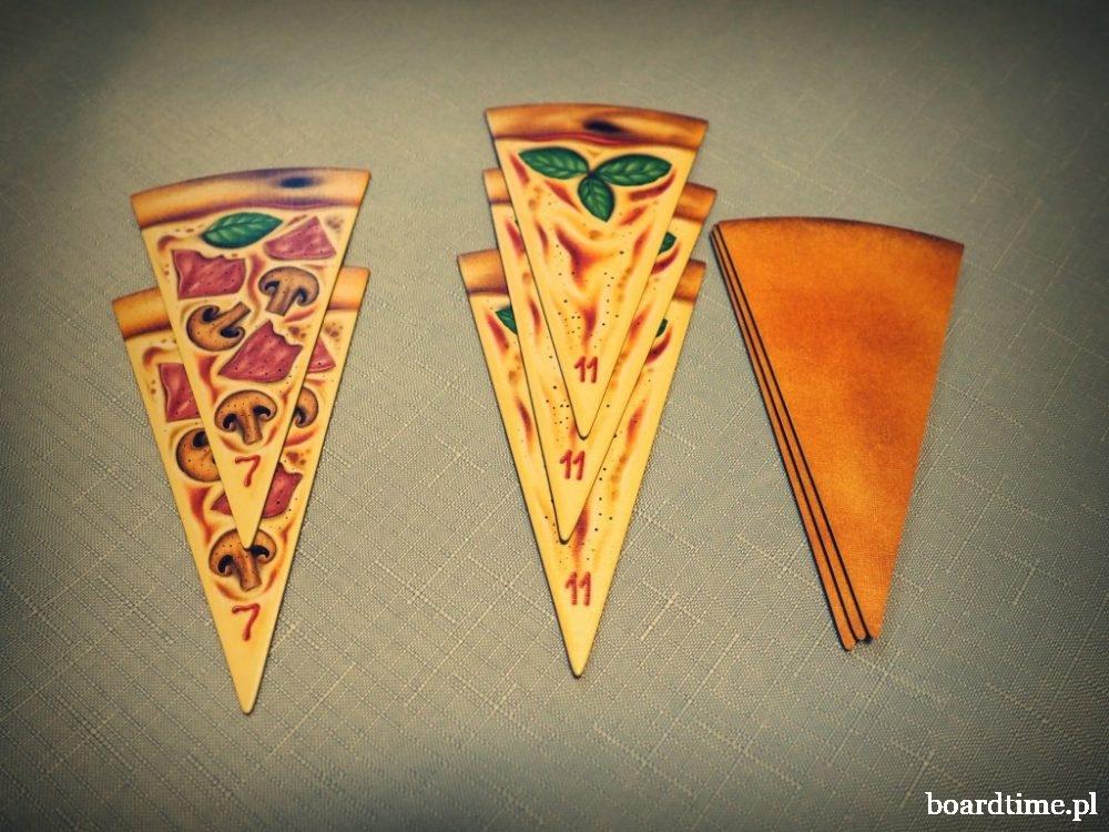 Gra Pizzeria