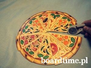 Gra Pizzeria - Nasza Księgarnia