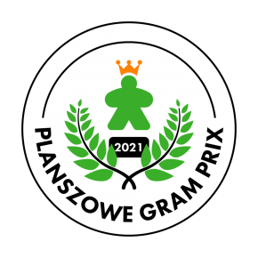 Plebiscyt Planszowe Gram Prix 2021 - najlepsze gry planszowe wybrane przez graczy