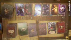 Wiedźmin: Stary Świat - gra planszowa